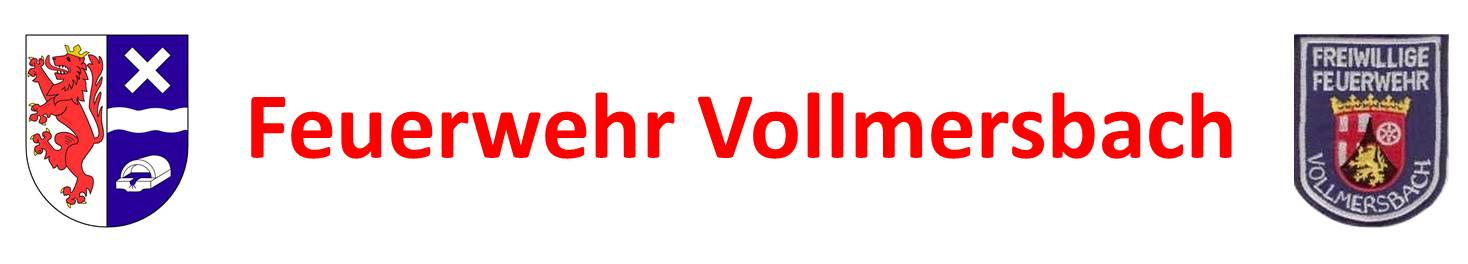 Feuerwehr-Vollmersbach